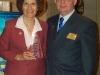Dennis & Christiane with Award.JPG