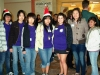 Savanna High Rotary Interactor Volunteers at shopping spree 2007.JPG