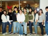 Buena Park High Rotary Interactor Volunteers at Shopping  Spree 2007 - small.JPG