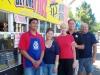 Edwin, Armie, Diane, Steve & Brian at TNT 7.1.07.JPG