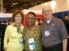 11a    06.23 Christiane & Dennis with Deepa.JPG