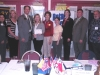 Wk51 Karla Galindo, Diane Scheerhorn, Baron Night, Patricia Wenskunas, President Christiane Salts, C