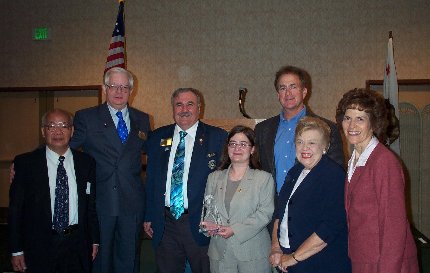 Steve C, Dennis, Lane, Carrie, Steve S., Peg S.,& Christiane.JPG
