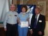 Christiane 2 Years as Rotarian.JPG