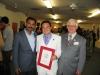 President Shailesh, Dr. Vu & AG Dennis.JPG