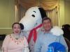011 Snoopy tells Maha a story.JPG