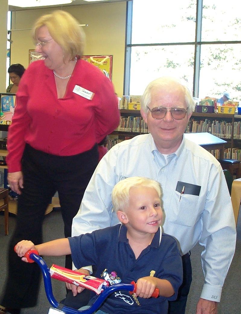Salts Family Donates Bike for Buena Park Library Reading Program.JPG