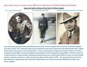 2008.02 01 Col. Austin Arascadero Rotary President 1954-55 web