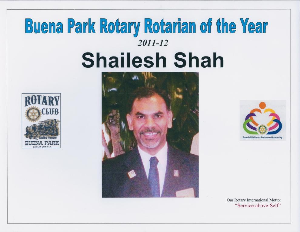 2012.03 09 Shailesh Shah