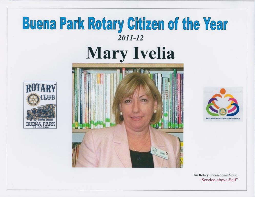 2012.03 10 Mary Ivelia
