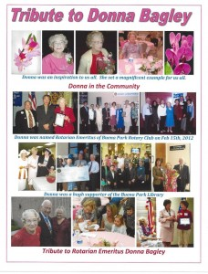 2013.02 01  Tribute to Donna Bagley 1912-2013  web