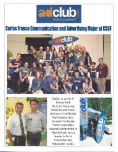 2013.04 06 Ad Club CSUF