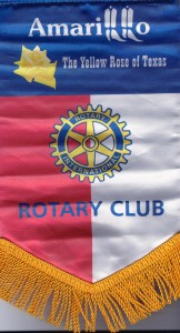 2012.11 Banner Amarillo Texas Rotary sm