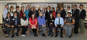 2014 NOCC Rotaract Inductions group photo 1 best