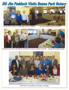 2014-10-22 photo page DG visit
